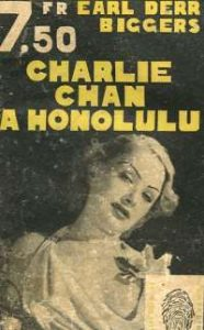 Charlie Chan a honolulu