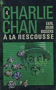 Charlie Chan a la rescousse