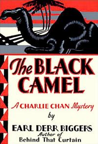 The black camel 1st
