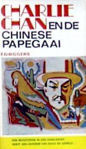 Charlie Chan en de chinese papegaai