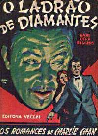 O Ladrão de Diamantes