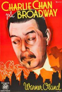 Charlie Chan pa Broadway