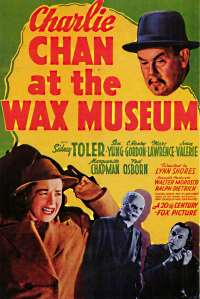 Charlie Chan at the Wax Museum - USA