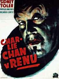 Charlie Chan v Renu, Tschechoslowakei 1939