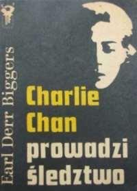 Charlie Chan prowadzi sledztwo